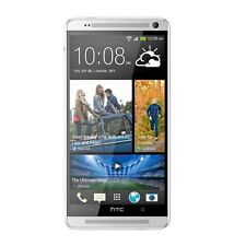 HTC 6600 One Max 16GB Verizon Wireless Android Silver Smartphone