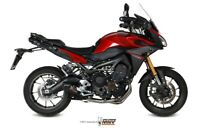 SCARICO COMPLETO MIVV OVAL PER YAMAHA TRACER 900 / GT 2015 CARBONIO CARBY NO KAT