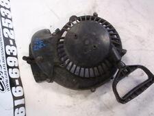 Yamaha Enticer 250 ET250 Single Cylinder Snowmobile Engine Recoil Starter