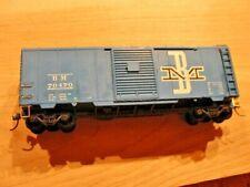 HO Boston Maine Boxcar  BM #76470