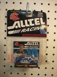 Racing Champions 1999 #10 Phil Parsons Alltel Racing 1/64 Diecast Car