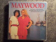 Maywood - Late at night/ Same LP