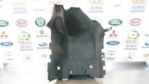 VOLVO V60 DRIVER OFF SIDE FRONT CARPET FLOOR MAT UNDER TRAY MK2 2012 39815158