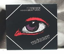 TRUBROT - .... LIFUN CD EX-/NEAR MINT 2015 HIFLY SOUND