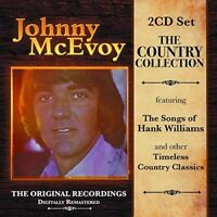 Johnny McEvoy - Country Collection [New CD] UK - Import