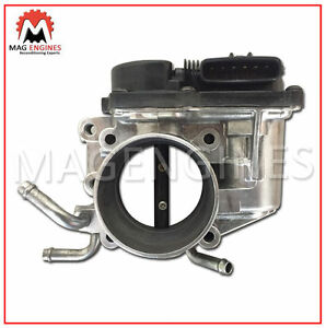 22030-28011 THROTTLE BODY TOYOTA 1AZ-FSE D4 FOR RAV4 AVENSIS NOAH VOXY 2.0L VVTi