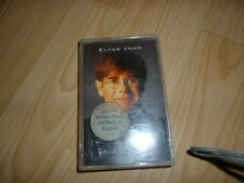 Elton John.Made in England.Cassette.Post next working day