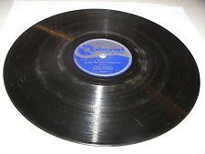 "JERRY MURAD HARMONICATS DANCE OF COMEDIANS / DIANE 10"" 78 Universal U-136 1948"
