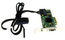 HP Sas3442e-hp PCIe SAS HBA RAID 416155-001