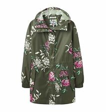 Joules Floral Polyester Coats & Jackets for Women
