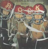 THE WHO - ODDS & SODS [REMASTER] NEW CD