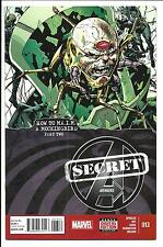 SECRET AVENGERS #13 (Feb 2014 ), NM/MT