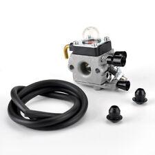 Vergaser Carburetor Benzinleitung für STIHL HT70 HS75 HL75 HT75 HS80 41401200619