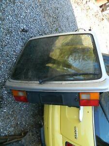 90 vw corrado rear hatch