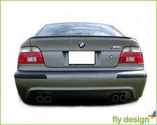 für BMW E39 Tuning 5er SPOILER M5 Sport Look lip HECKSPOILER FLÜGEL * LACKIERT *