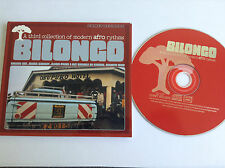 Bilongo - (A Third Collection Of Modern Afro Rythms 2000 CD QUALITY CHECKED