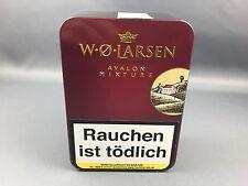 W.O. Larsen Avalon Mixture Tabak Pfeifentabak 100g Dose - pipe tobacco