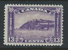Bigjake: Canada #201, 13 cent Citadel at Quebec
