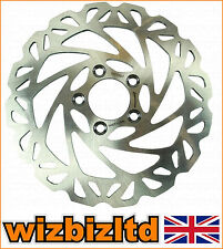 Armstrong Rear Brake Disc Harley Davidson FLD Switchback 2012-15 BKR887