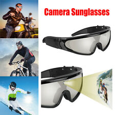 1080P Sport Sunglasses Camera Outdoor Smart   Glasses With Camera DV Recorder