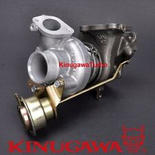 Kinugawa Billet Turbocharger Mitsubish 4G63T VR4 EVO 1~3 DSM TD06SL2-20G w/ Kit
