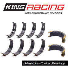 TOYOTA Supra 2JZ 1JZ Coated Main Bearings KING Race MB7084XPC