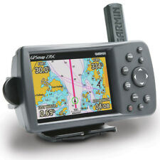 Great Garmin 276c GPS Chart Plotter Marine Fishing Boating GPSMAP 376c 478