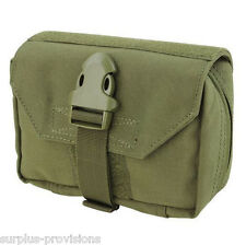 Condor Rip-Away EMT First Response Pouch Tactical First Aid Medic O.D. #191028