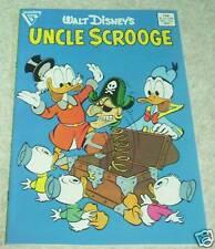 Walt Disney's Uncle Scrooge 212, NM- 9.2 Killmotor Hill