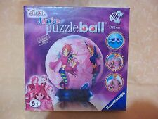 JUNIOR PUZZLE BALL WITCH N°113071  96 PEZZI