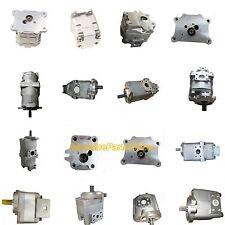 New Hydraulic Pump Gear Pump 705-21-32051 7052132051 for Komatsu D85A/E