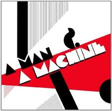 Va-A Man and a machine zone grise suicide the Can 2cd neuf emballage d'origine