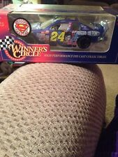 Winners Circle 1:24 Scale Jeff Gordon #24 Nascar Superman Racing C19