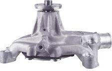 Water Pump 84-91 Chevrolet Corvette