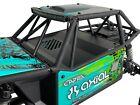 Axial Racing Capra Black Aluminum Interior Panel AXI230011