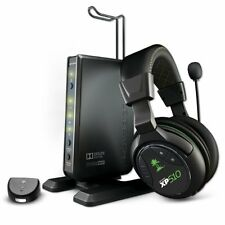 Turtle Beach Ear Force XP510 5.1 Wireless Surround Sound Gaming Headset (Used)