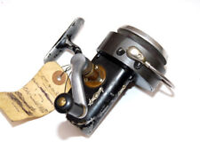 Hardy The Altex No2 MkIIIl Spinning Reel with wartime black finish to body