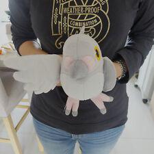 """100% Geniune Takara Tomy Pokemon Plush Stuffed Doll 7"""" Pidove New Xmas Gift"""