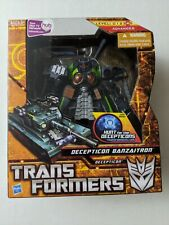 Transformers Hunt for the Decepticons Banzaitron MISB New Voyager Bludgeon