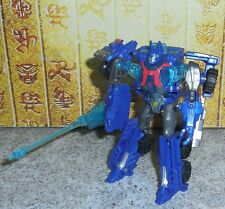 Transformers Prime ULTRA MAGNUS Complete Cyberverse Commander Lot