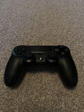 Sony PlayStation DualShock 4 Wireless Controller - Jet Black
