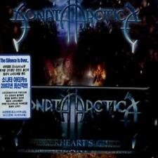 SONATA ARCTICA (HEAVY METAL) - WINTERHEART'S GUILD NEW CD