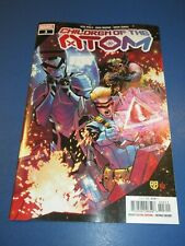 Children of the Atom #3 X-men NM Gem Wow