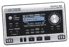Boss Br-80 Recording Multitracks