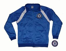 F.C. Chelsea London Mens Track Jacket - size XL