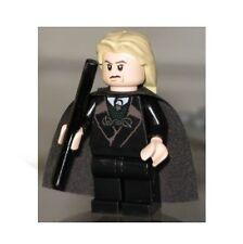 Lego Harry Potter LUCIOUS MALFOY minifigure 4736
