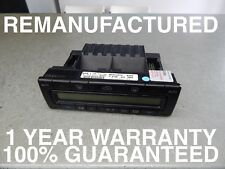 208 CLK430 CLK320 CLK55 AC HEATER CLIMATE CONTROL REMANUFACTURED 1408302685