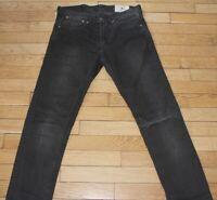 ZARA Jeans pour Homme  W 30 - L 34  Taille Fr 38  (Réf G142)