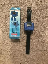Transforming Game Watch With Box