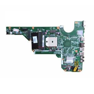 For HP G4-2000 G6-2000 G7-2000 AMD Motherboard 683029-001 683029-501 DA0R53MB6E1
